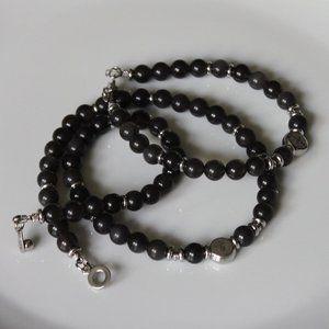 Jewelry Set for Men or Women - Saint Benedict SS